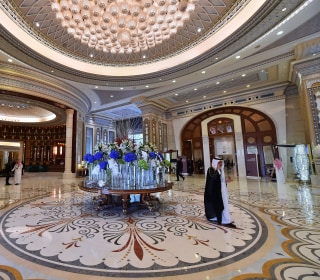 How a Saudi royal crushed his rivals in a 'shakedown' at the Ritz-Carlton