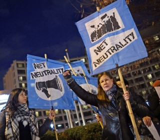 Net neutrality could get a reprieve once Democrats take control of the House