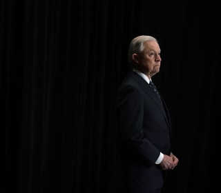 Trump ousts Attorney General Jeff Sessions