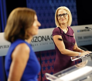 Arizona GOP sues to limit mail-in ballots in Senate race