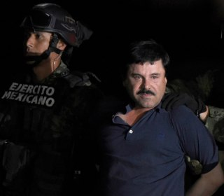 El Chapo trial: The accused drug lord's history looming large in New York court