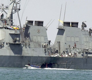 Supreme Court reviewing $315M USS Cole verdict because Sudan says lawsuit was sent to wrong address