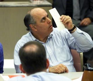 Florida drama: Hand recount ordered in Nelson-Scott Senate race