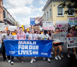 Gun control advocates won plenty of victories in 2018. What will 2020 bring?