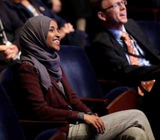Democrats seek rule change to formally allow hijabs, yarmulkes on House floor