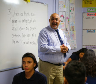 Immigration policies, deportation threats keep kids out of school, report states