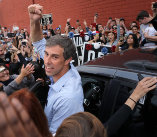 2020 Democratic primary: California and Texas look to become the new Iowa and New Hampshire