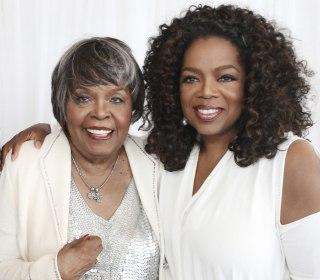 Oprah Winfrey's mother, Vernita Lee, dies on Thanksgiving Day at 83