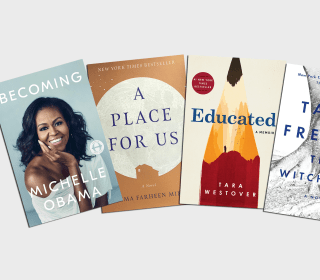 Under $30: The best books to give everyone on your list