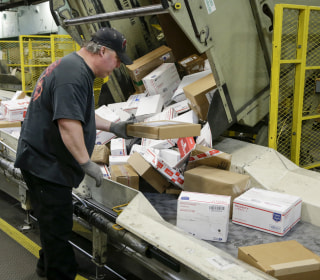 Yes, it's that time of year already: Don't miss these holiday shipping deadlines