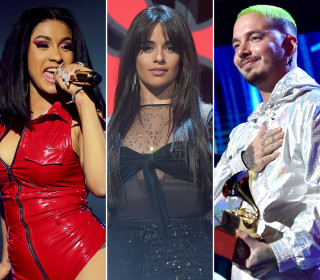 Latinos landed some big nominations, but 2019 Grammys don't reflect Latin music's boom