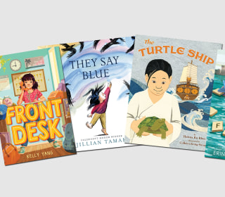 The best 2018 books for children and young adult readers