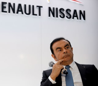 Nissan and ex-Chairman Carlos Ghosn indicted in pay scandal, Kyodo reports