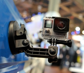 GoPro is moving production out of China, citing tariff worries
