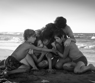 'Roma' earned Alfonso Cuarón his second best director award. Here's why.