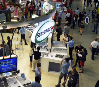 Supermicro says investigation found no evidence of 'malicious hardware' reported by Bloomberg