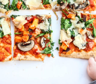 9 tips to make your pizza habit healthier