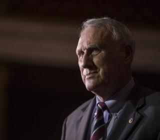 Arizona Sen. Jon Kyl, who replaced John McCain, to resign at end of year