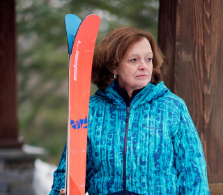 After her skiing accident, an uphill battle over snowballing bills