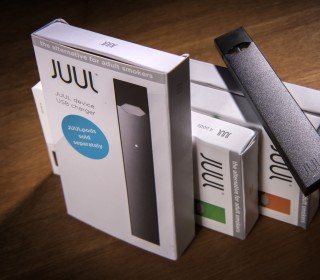 Juul now has '800-pound gorilla' to fight FDA, experts warn
