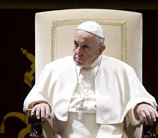 Pope Francis urges sexual predators within the church to turn themselves in
