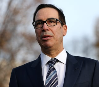 Mnuchin says Trump never suggested firing Fed Chairman Powell despite 'absolute terrible' policy