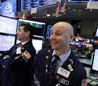 Dow rallies by 1,000 points, erasing record Christmas Eve losses