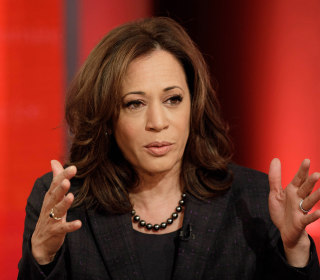 Sen. Kamala Harris announces 2020 presidential bid