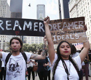 DACA protections can continue in 2019 after Supreme Court doesn't act