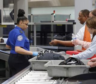 Passenger gets gun through TSA checkpoint on Atlanta to Tokyo flight, two agents fired