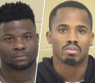 Boyfriend of slain Louisiana officer, two other men arrested for her murder