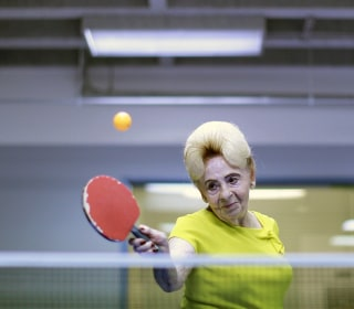 Activity keeps your brain sharper, even if you have dementia
