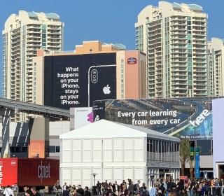 Houston lawyer sues Apple over FaceTime eavesdrop bug