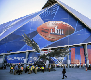 Georgia businessman accused of running off with $750K in Super Bowl ticket scam