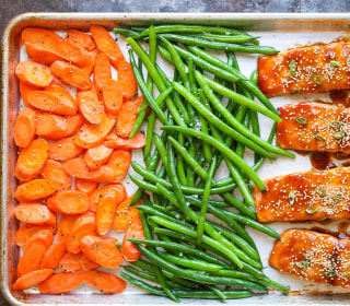 10 quick and easy skillet and sheet-pan dinners chefs and food pros love