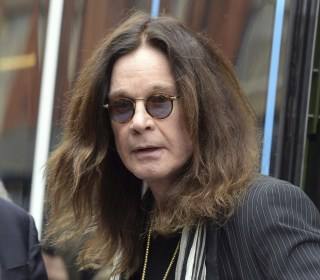 Ozzy Osbourne hospitalized over flu complications