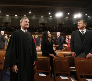 Chief Justice Roberts: Public's need to understand gov't 'ever more vital'