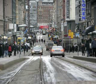 Finland's basic income experiment hits the halfway mark