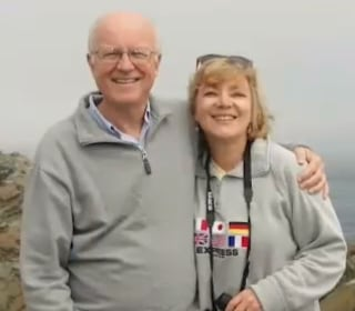 Stroke victim suing Holland America for not airlifting her from cruise ship