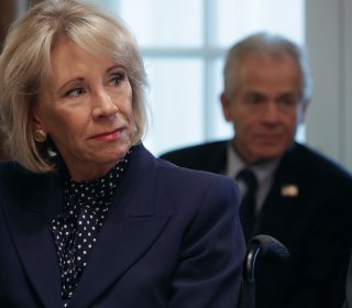Hill Democrats say Education Dept. tried to interfere in probe, remove investigator