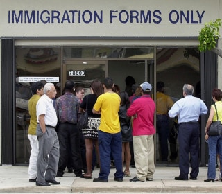 Immigrants innovate at higher rate than U.S. citizens, study shows