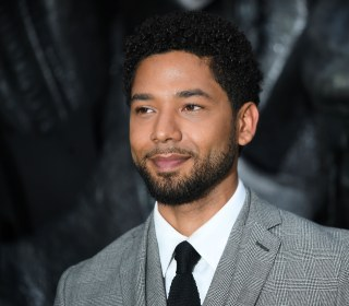 Jussie Smollett blasted by Chicago police for exploiting city's racial divide for personal gain