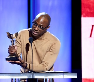 'Beale Street' tops Spirit Awards, Glenn Close wins best actress