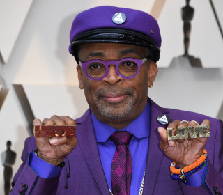 Spike Lee blasts 'Green Book' best picture win at Oscars: 'The ref made a bad call'