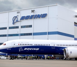 Boeing rejects claim of 'shoddy production' at Dreamliner factory