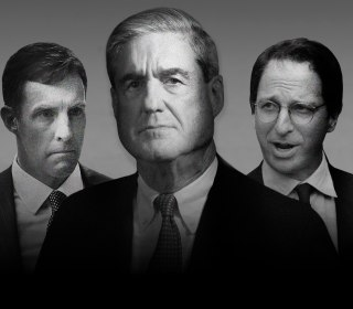 Meet Mueller's team: The best prosecutors in the business or 'angry Democrats'?