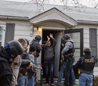Crystal meth epidemic: Oklahoma in new war against an old enemy