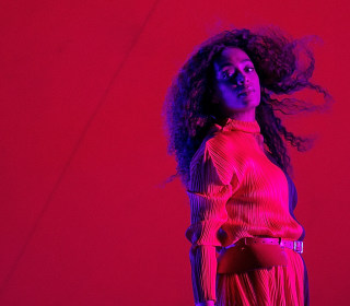 For new album 'When I Get Home,' Solange draws from Houston and black nostalgia