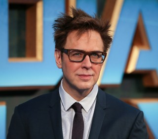 Disney rehires James Gunn to direct 'Guardians of the Galaxy Vol. 3'