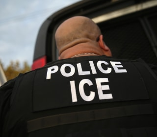 ACLU calls for U.S. law enforcement to stop sharing license plate data with ICE